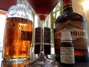 Cherry Walnut Cobbler