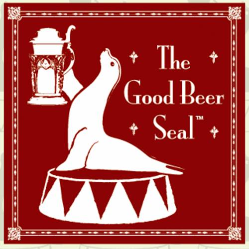Good Beer Seal